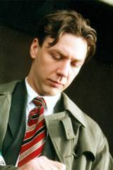 Mikael Persbrandt i TV-serien Beck 13 - Ukjent avsender