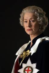 Helen Mirren i The Queen