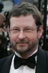 Den danske regissøren Lars von Trier