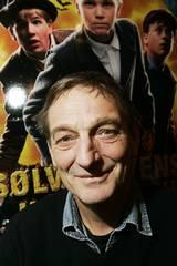 Arne Lindtner Næss har skrevet manus og regissert filmen «Olsenbanden jr. Sølvgruvens hemmelighet», som har premiere fredag. Han utelukker ikke helt at det kommer flere filmer om den unge banden.