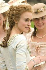 Keira Knightley, The Duchess