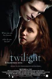 Twilight - Evighetens kyss