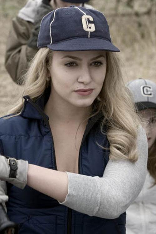 Nikki Reed i Twilight