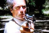 Clint Eastwood i Sudden Impact