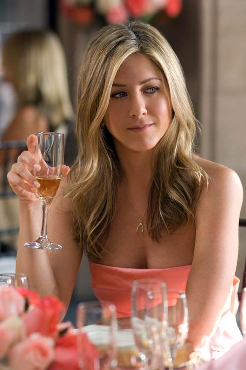 Jennifer Aniston i Han er faktisk ikke interessert
