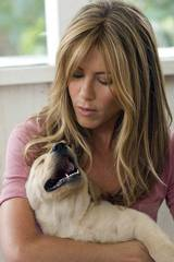 Jennifer Aniston i Marley & Me