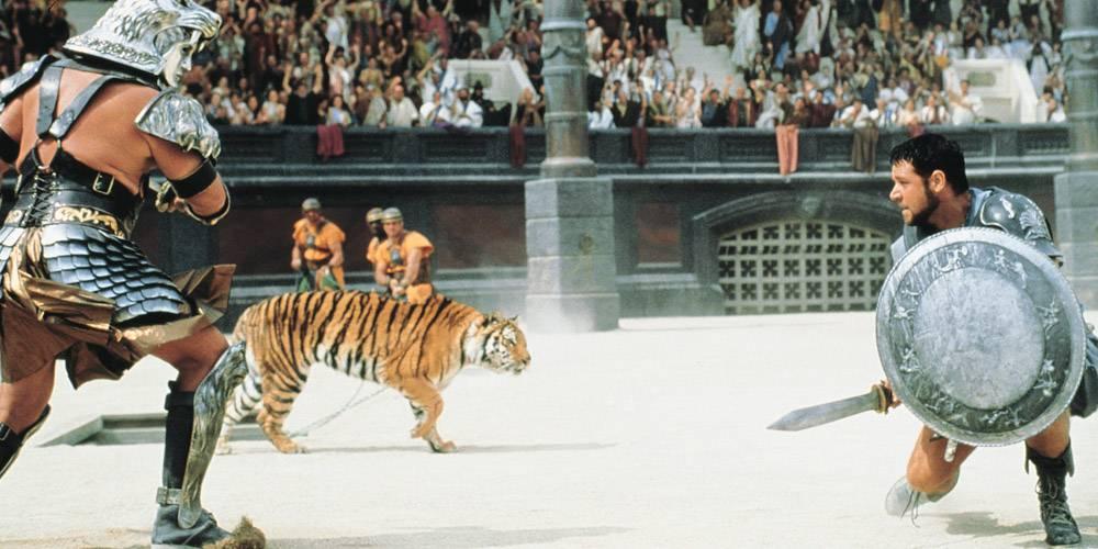 Gladiatoren (Gladiator...