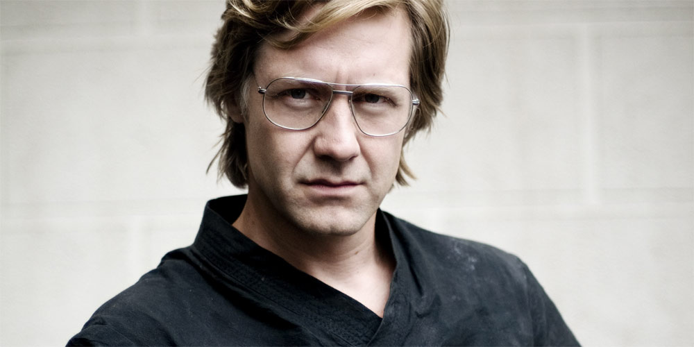 Mads Ousdal som Arne Treholt