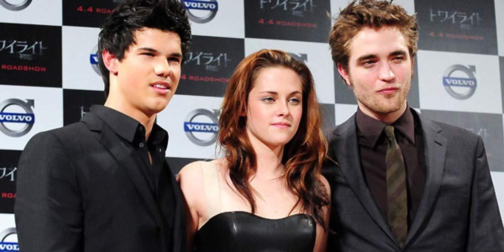 var Kristen Stewart og Robert Pattinson dating før Twilight