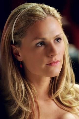 Anna Paquin som Sookie Stackhouse i True Blood