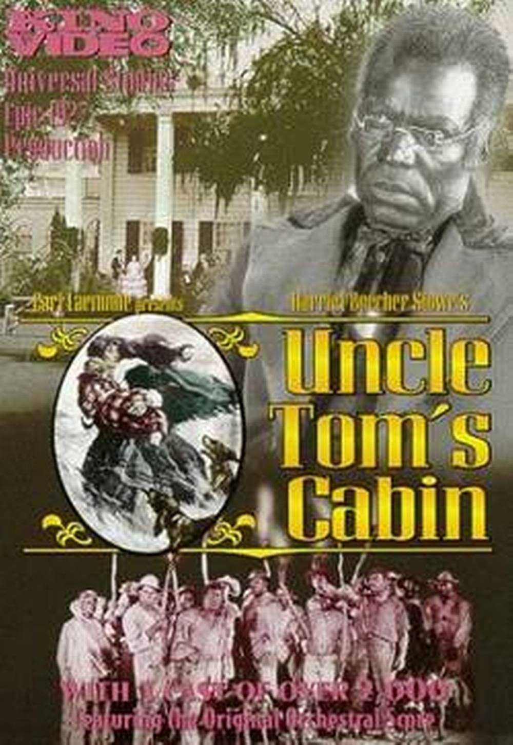 Hypermoderne Onkel Toms hytte - 1927 - Filmweb SH-41