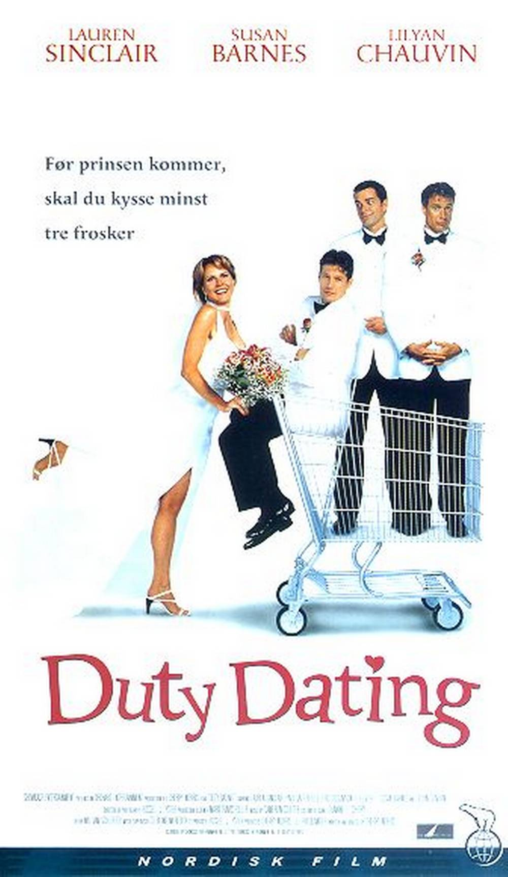 tilbake verdi dating